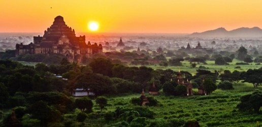 Why Burma Is My New Favorite Country In South East Asia Mapping Megan