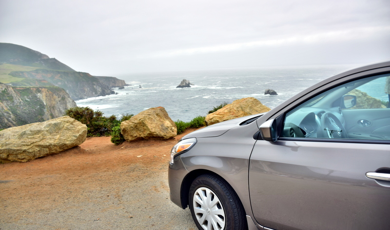 The US was made for iconic roadtrips. Anyone with a car can go anywhere, and the nice thing about this mode of transportation is that the journey is the destination in itself – a road trip is an adventure!