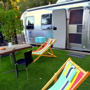 Overnight in an Airstream: A New Glamping Experience on the NSW South Coast