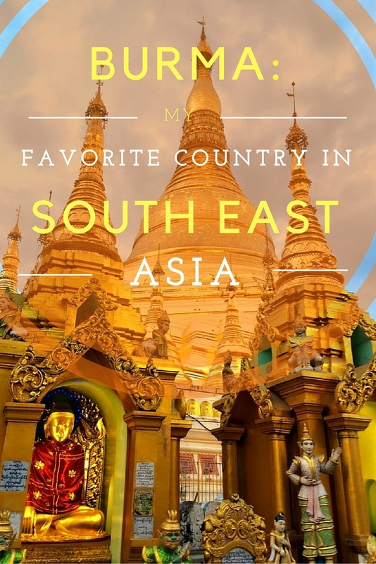 Burma is still one of South East Asia's biggest hidden gems. You can tell that from the number of people applying for a visa.