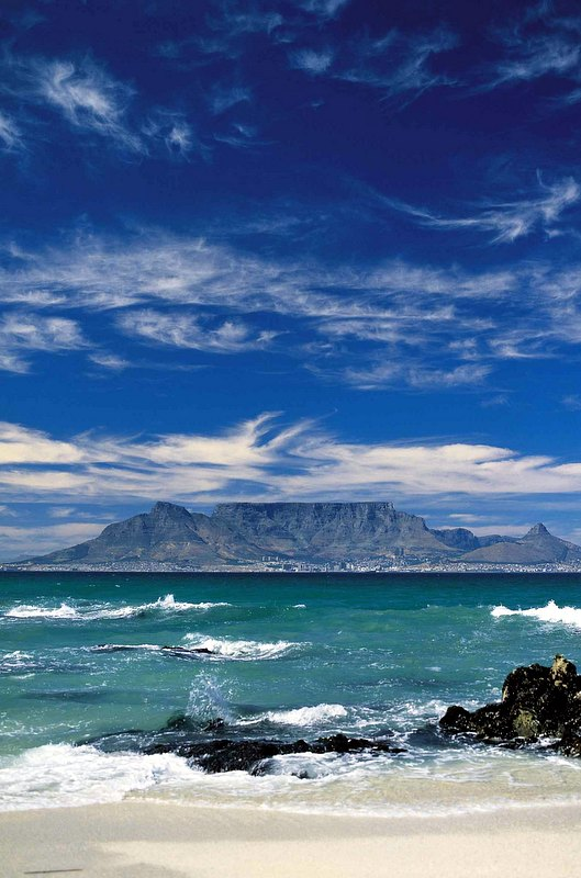 It seems that Cape Town and its surroundings as a backdrop for Hollywood productions is here to stay.