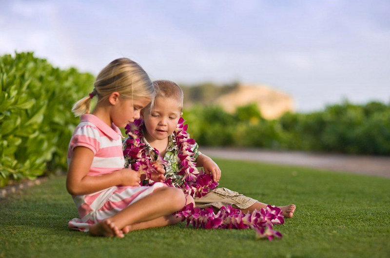 Photo by Grand Hyatt Kauai Resort & Spa