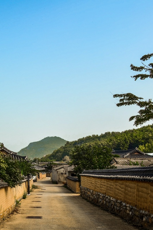Korea is steeped in centuries-old traditions