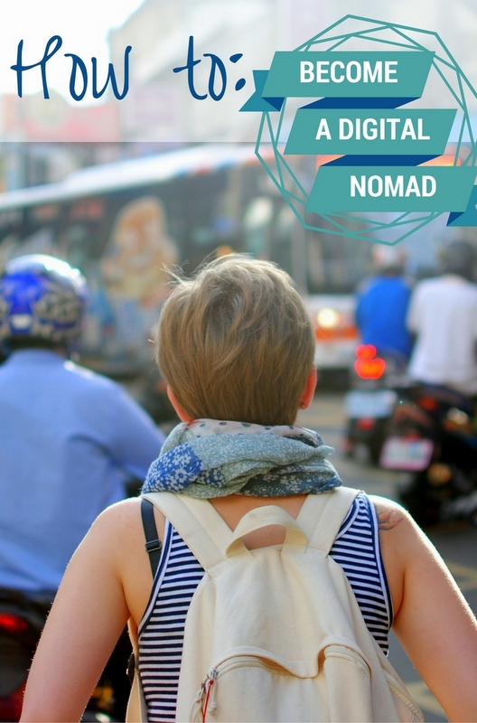 Recent years have seen the rise of the Digital Nomad; those lucky few self-employed thrill-seekers who travel the world with a laptop in their backpack, and think that working 9-5 is for suckers.