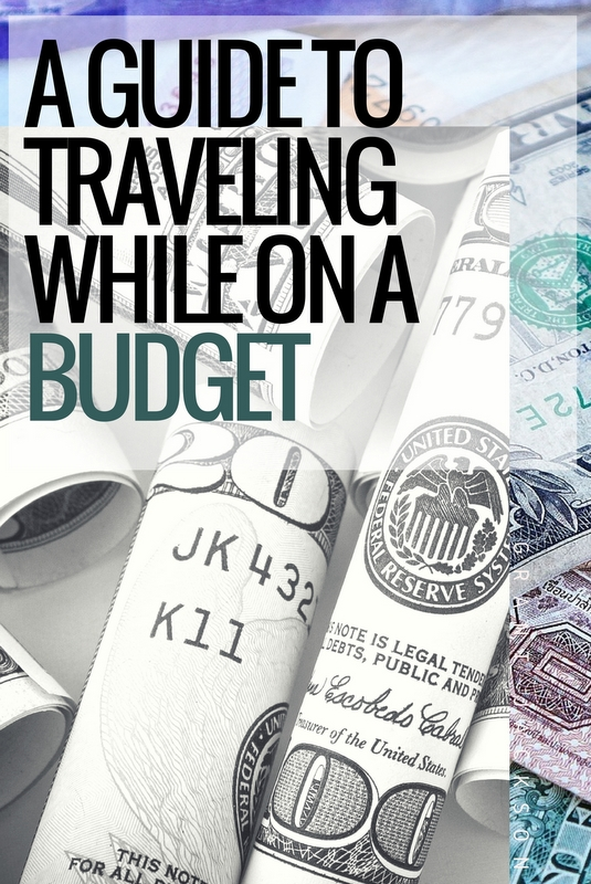 Here are some handy tips for those wanting to escape the 9 to 5 on a budget.