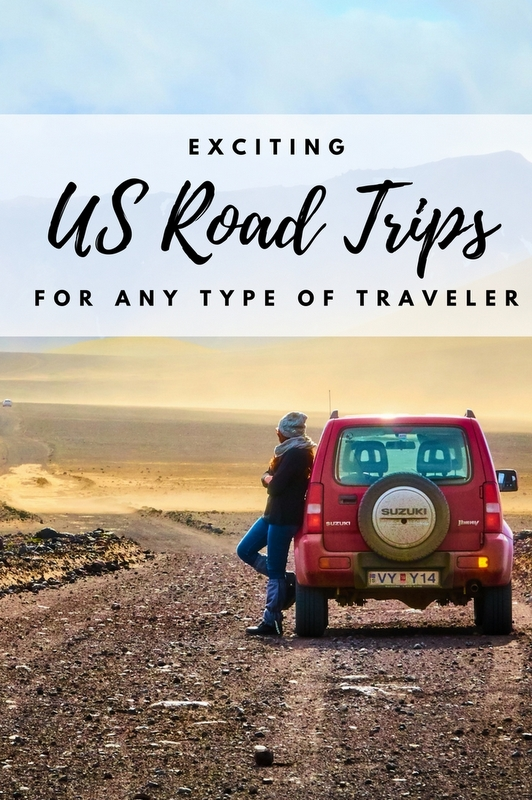 Ready for a break from the grind or to simply escape from the everyday norm? Why not explore one of the many famous highways America has to offer?