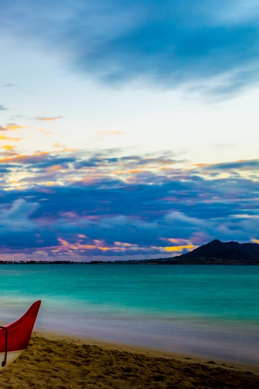Kailua Beach Park (Oahu)