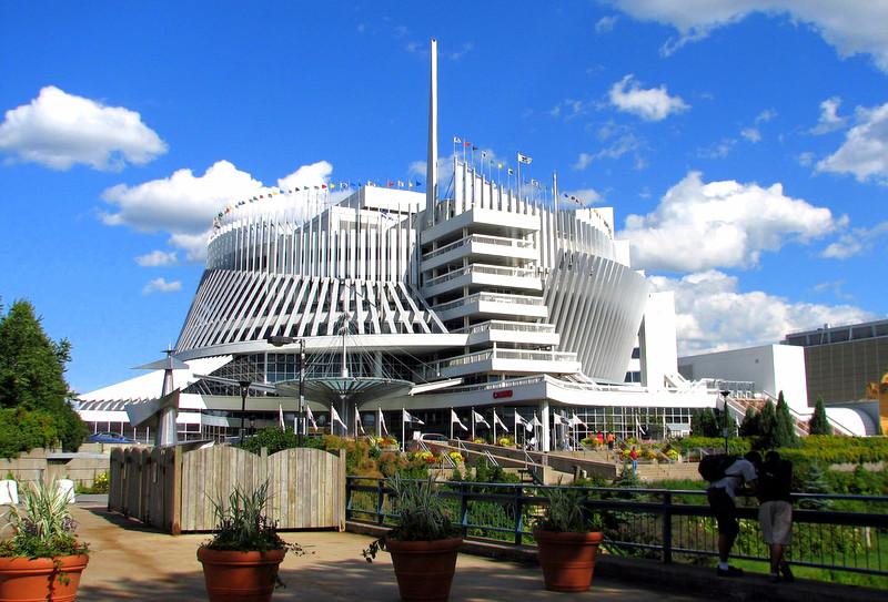 Casino de Montréal - Montreal Casino