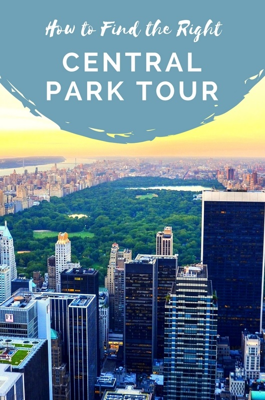 A Central Park Tour is such a great way to explore the beauty of the Big Apple's signature park! Here are some tips to consider before you book one.