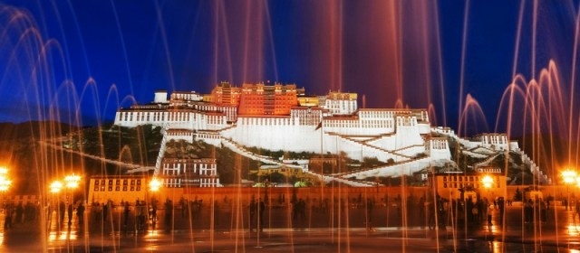 How to Spend 48 Hours in Tibet