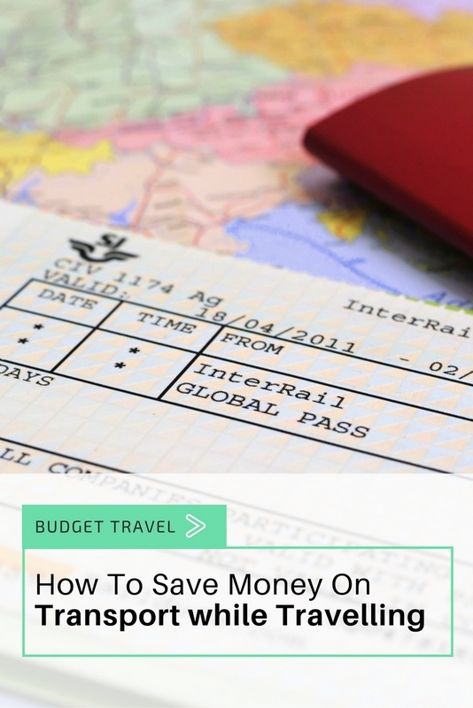 Transportation costs don't stop just because you've arrived at your destination. There are always additional expenses as you rent cars, hire taxis, or take the bus, and much of the time these expenses are costs which travelers overlook.