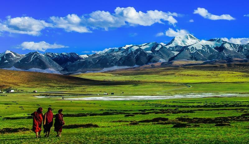 48 Hours in Tibet