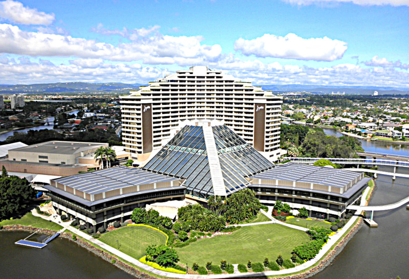 Jupiters Casino Gold Coast QLD