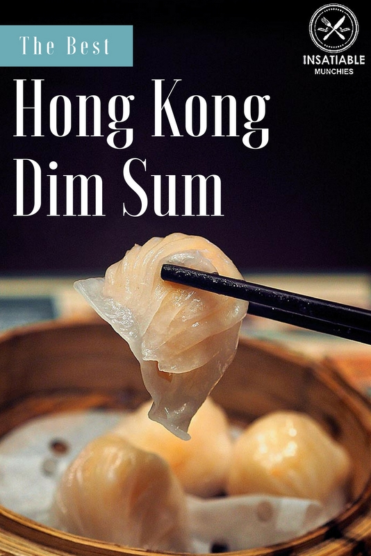 From traditional dim sum teahouses, to the cheapest Michelin Star restaurant in the world, the diversity and sheer number of Hong Kong dim sum restaurants is insane!