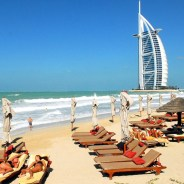 A Travel Guide to Dubai: Where to Stay, Play, Relax, Shop & Eat
