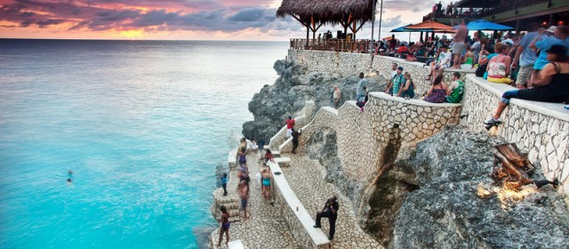 The Best Beach Bars in the Caribbean
