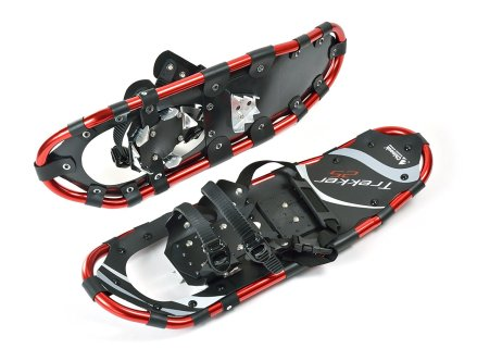 Chinook Trekker Snowshoes Amazon