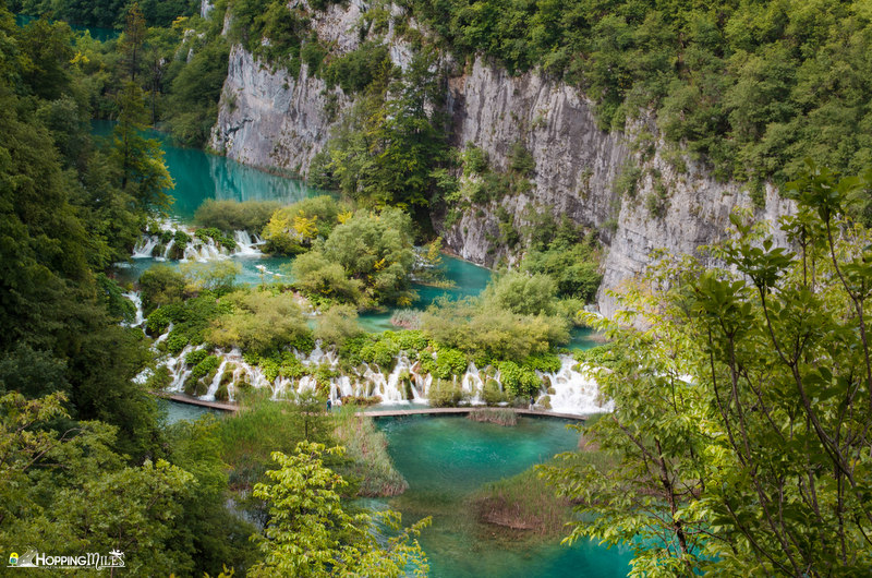 10 Reasons to Visit Plitvice Lakes, Croatia