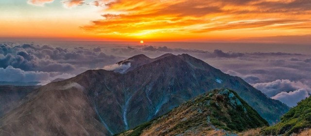 Beautiful Nature in Japan: 5 Amazing Places You Should Visit