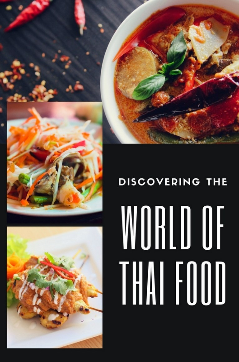 Simple Thai Food Classic Recipes From The Thai Home Kitchen