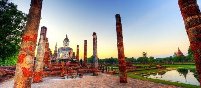 Where to Go in Thailand This Summer