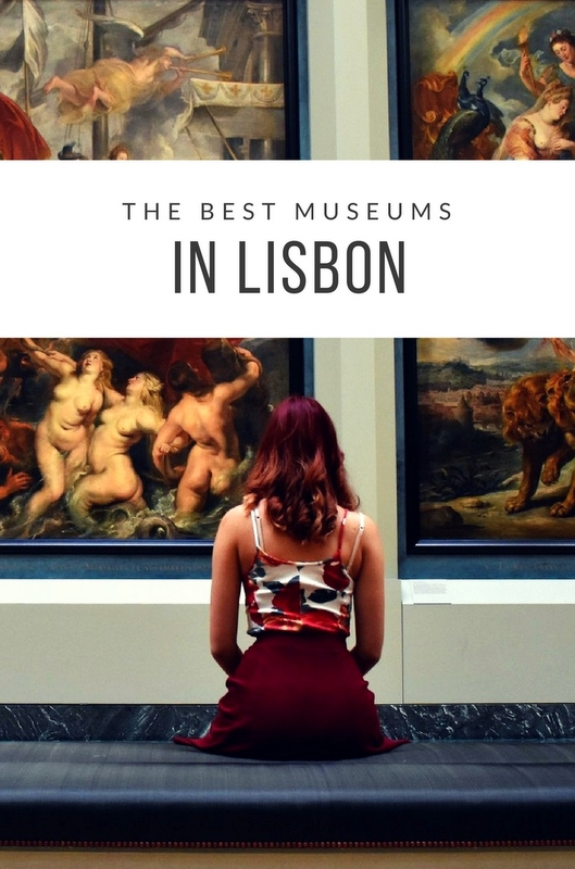 Museums are some of the most popular cultural attractions in Lisbon. The following are some of the best.