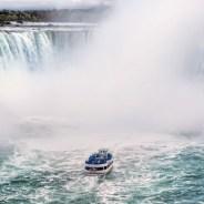 7 Reasons To Visit Niagara Falls