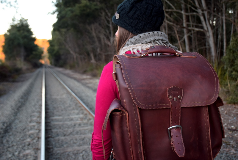 Saddleback Leather Squared Backpack Review