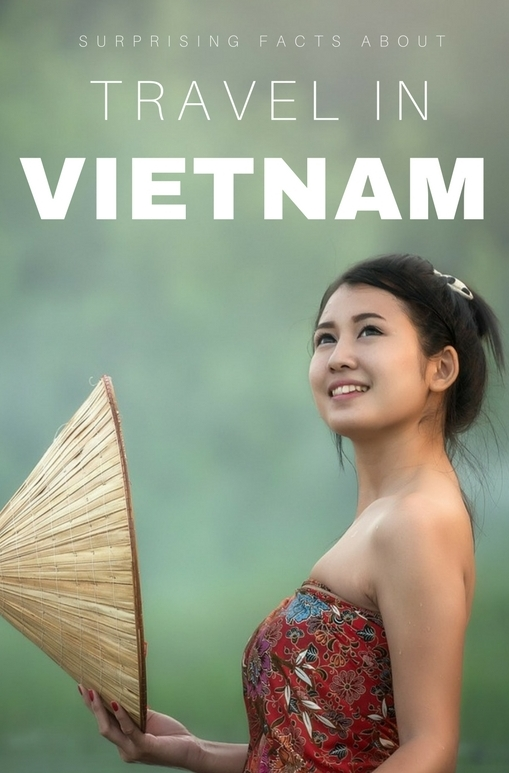 Tourism is on the rise in Vietnam, though many travelers still don't know what to expect when they arrive. So these are 5 facts that may surprise you.
