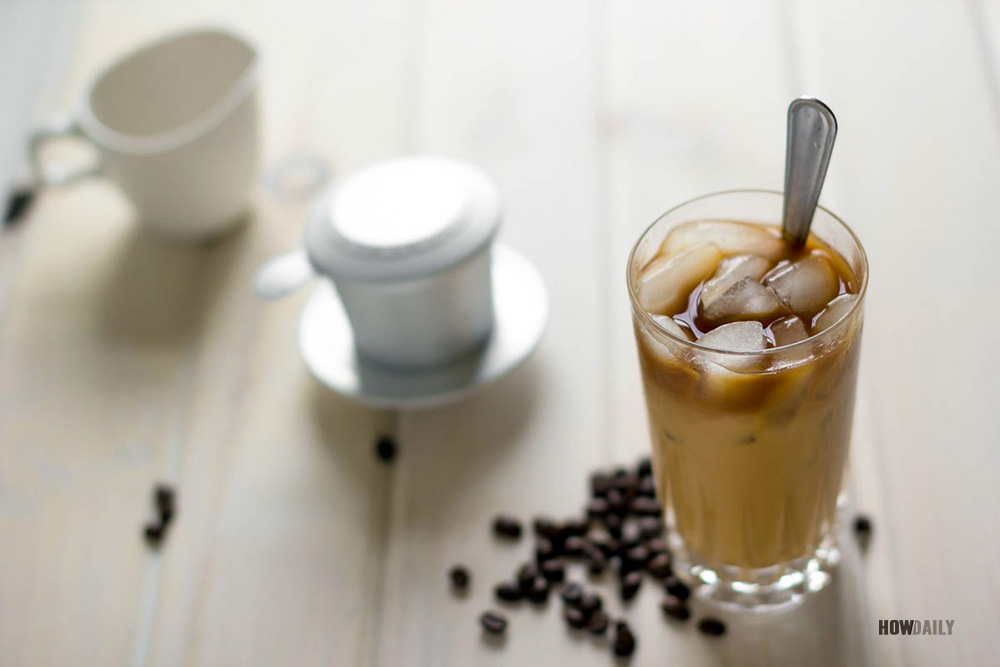 The French introduced coffee to Vietnam, but since then it has taken on a life of its own.
