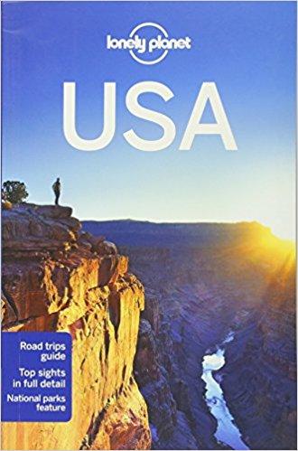 America travel guide amazon