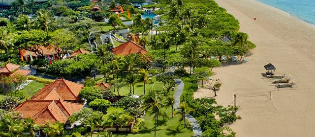 How to Book the Grand Hyatt Bali at a Hugely Discounted Rate