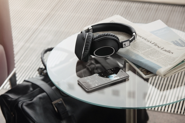There are headphones, and then there are these.