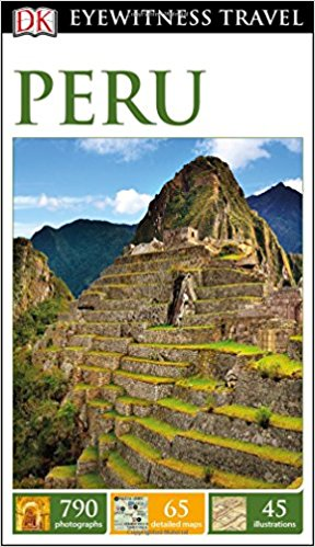 Peru Amazon Travel Guide