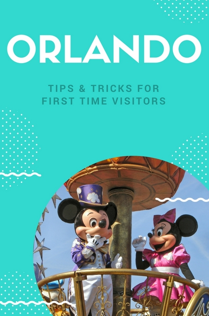 #Orlando tips and tricks; things you should consider, just in case the excitement of an adrenaline-pumped fantasy has distracted you!