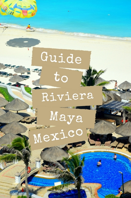 Stretching nearly 100 miles along pristine Caribbean coastline on the Yucatan Peninsula, you'll find Mexico's premier tourism and resort district, Riviera Maya.