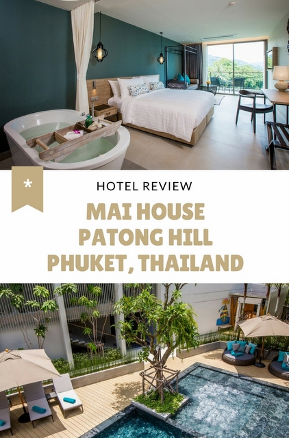 MAI HOUSE Patong Hill brings to life the exotic charm of Thai culture and hospitality through architecture, food and legendary service.
