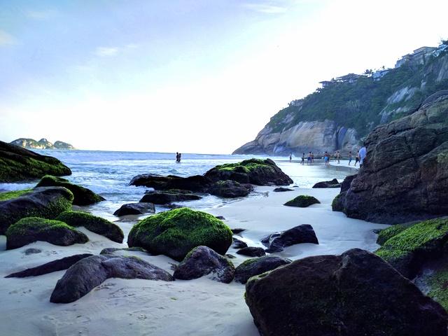 Joatinga is located just 10-12 kilometres from Leblon in the neighbourhood of Joá.