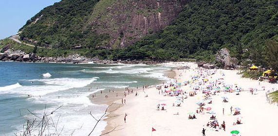 Secret Rio Beaches That You've Probably Never Heard About