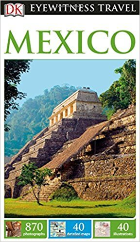 Mexico travel guide AMazon