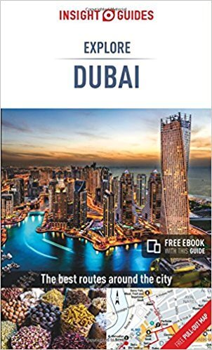 Dubai Travel Guide Amazon