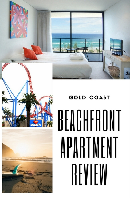 When it comes to choosing Gold Coast accommodation, we highly recommend an apartment.