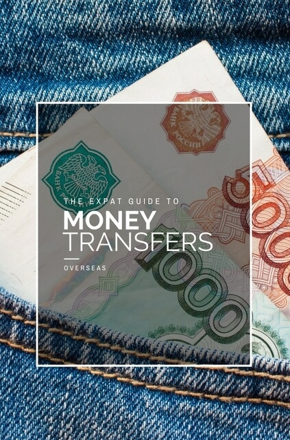 How to Transfer Money: An Expat's Guide to International Money Transfers