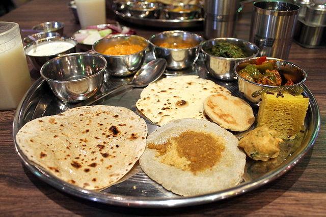 Taste the Thali