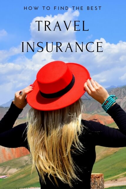Looking for the best travel insurance can be quite daunting. But if you follow these guidelines, it'll be easy to find the best policy.