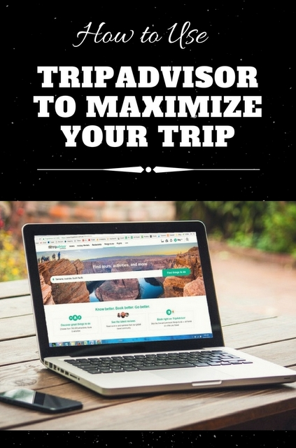 Millions of travelers already love TripAdvisor for their reviews, but now you can book your whole trip. Learn how to use TripAdvisor to maximize your trip! #travel