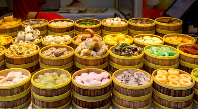 If Michelin thought Shanghai was a good enough place to start a guide here, who are we to argue!