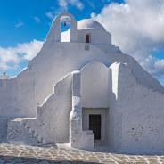 Where to Lose and … Find Yourself in Greek Mykonos