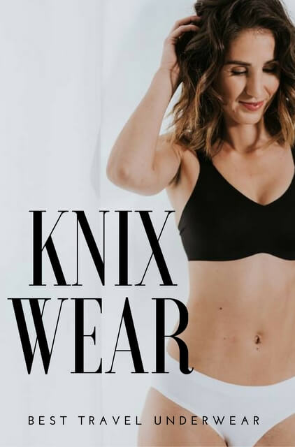c0efd7636be Reasons Knixwear is the Greatest Travel Underwear You ll Ever Own!