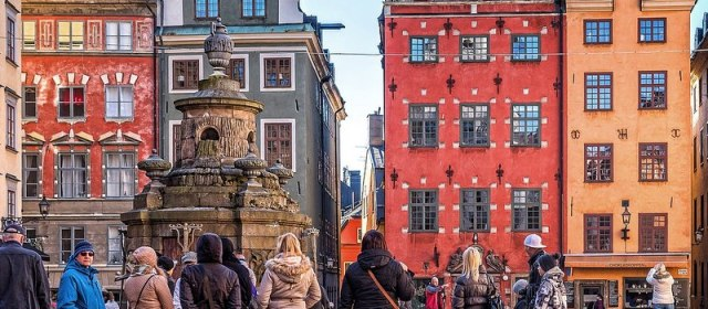 The Ultimate Travel Guide to Stockholm's Gamla Stan